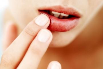 Lippenpflege im Herbst und Winter